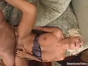 Sale putain de MILF sexy
